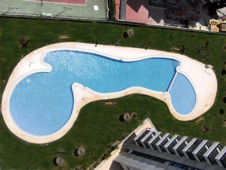 PLAYA DE LEVANTE - AV.  DERRAMADOR 10 - foto 3