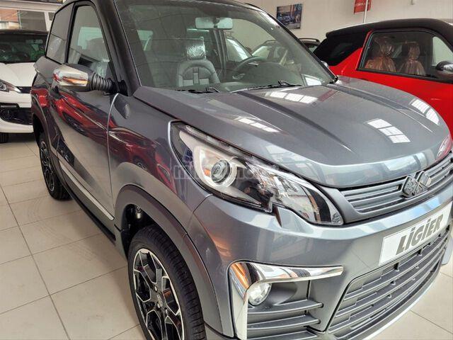 LIGIER - JS 60 SUV EXTREME PROGRESS - foto 4