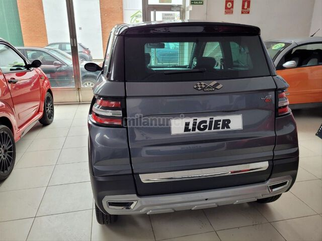 LIGIER - JS 60 SUV EXTREME DCI  AIRE - foto 4
