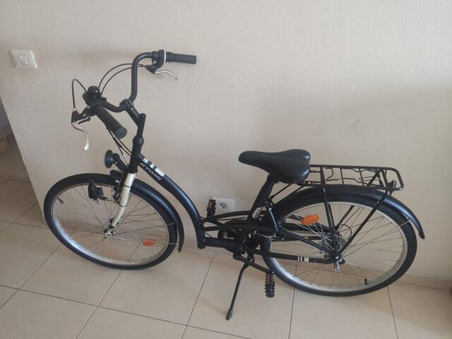 Oportunidad De Bicicleta Urbana