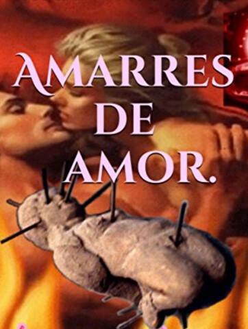 AMARRES DE AMOR - foto 1