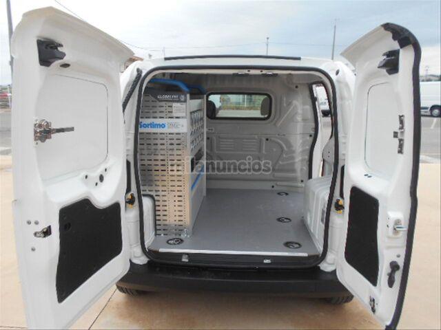 FIAT - FIORINO CARGO ADVENTURE 1. 3 MJET 55KW 75CV E5 - foto 10