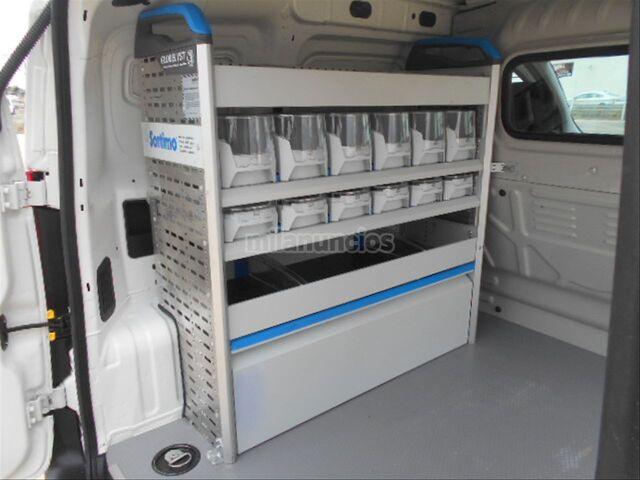 FIAT - FIORINO CARGO ADVENTURE 1. 3 MJET 55KW 75CV E5 - foto 11