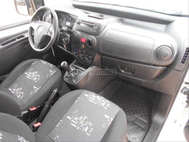 FIAT - FIORINO CARGO ADVENTURE 1. 3 MJET 55KW 75CV E5 - foto 13