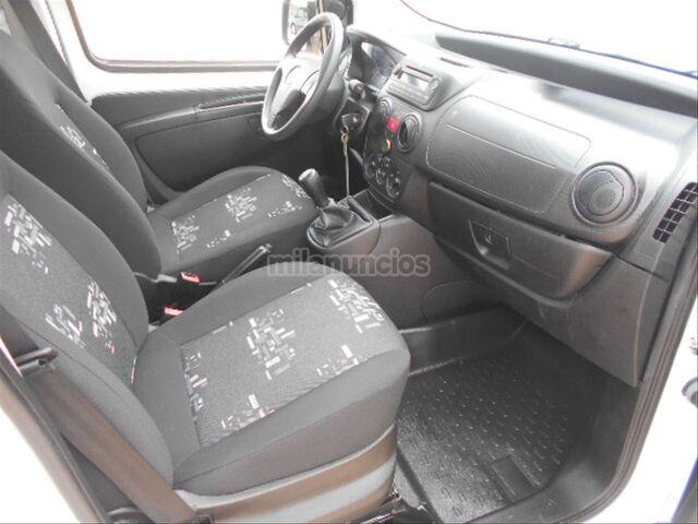 FIAT - FIORINO CARGO ADVENTURE 1. 3 MJET 55KW 75CV E5 - foto 14