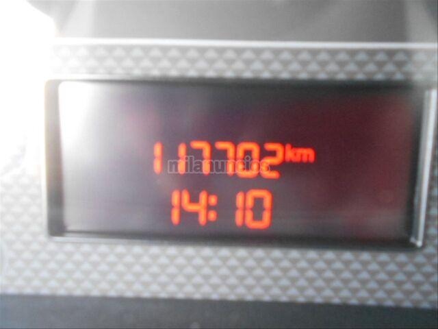 FIAT - FIORINO CARGO ADVENTURE 1. 3 MJET 55KW 75CV E5 - foto 16