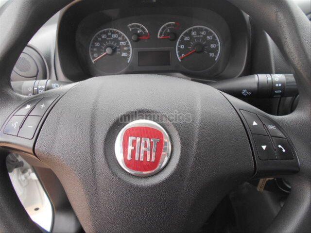 FIAT - FIORINO CARGO ADVENTURE 1. 3 MJET 55KW 75CV E5 - foto 17