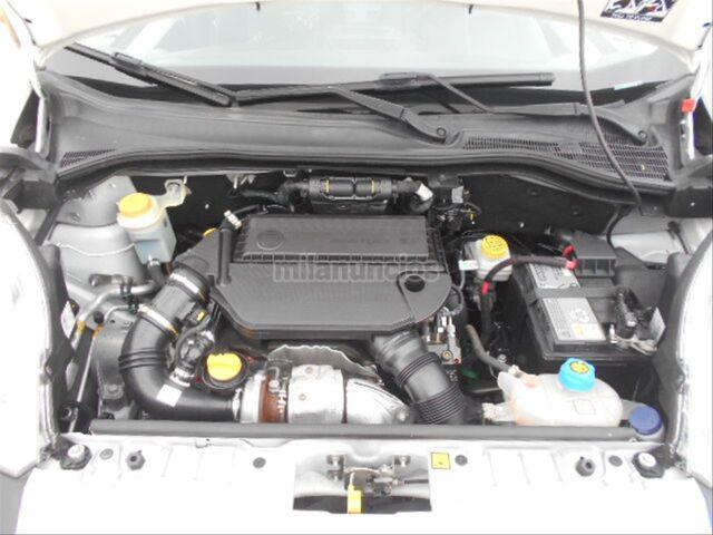 FIAT - FIORINO CARGO ADVENTURE 1. 3 MJET 55KW 75CV E5 - foto 20