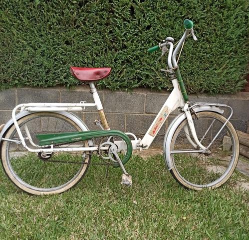 Orbea Bicicleta Vintage