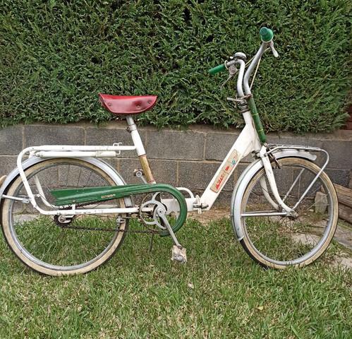 Orbea Bicicleta Vintage De Paseo