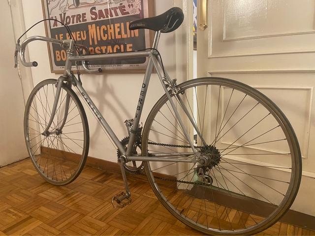 Bicicleta De Carretera  Derbi Rabasa