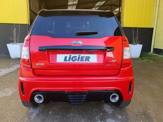 LIGIER - JS50 - foto 2