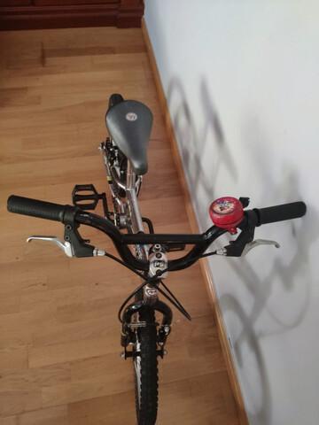 Vendo Bicicleta De 14'