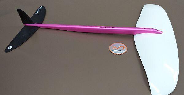 ALA DE SURF Y KITESURF CON ALTO LIFT - foto 3