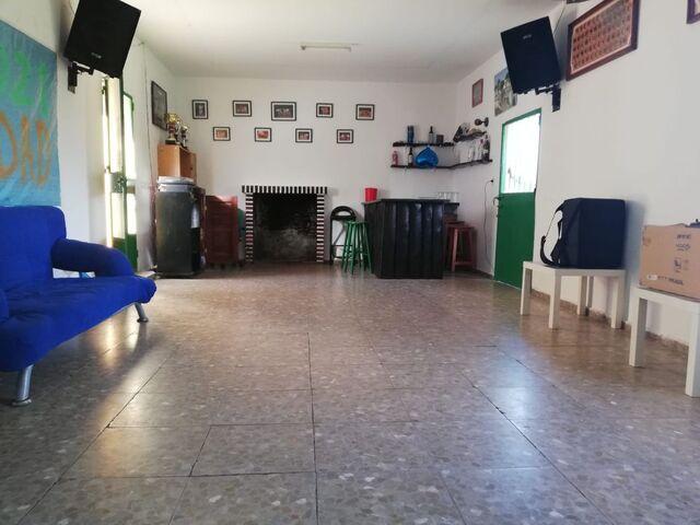 LOS BARRIOS - LOS BARRIOS - foto 5