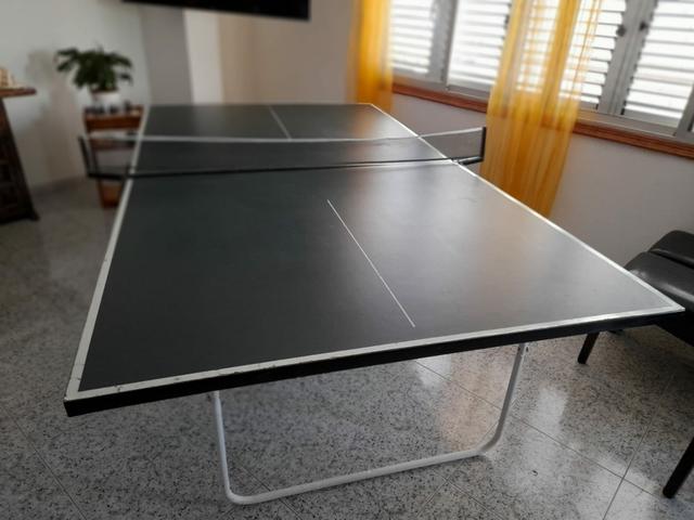 Mesa Ping Pong Profesional.