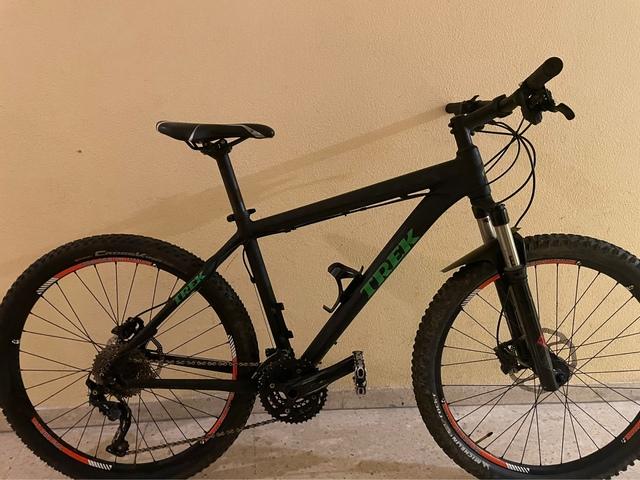 Bicicleta Btt Trek 6700 Mtb