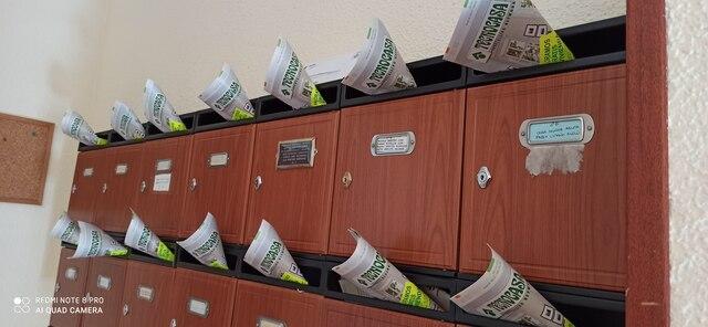REPARTO PUBLICIDAD PARA CUALQUER NEGOCIO - foto 2