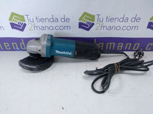 Amoladora Makita 9558Pb
