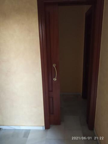 Puertas De Paso 4 Unidades