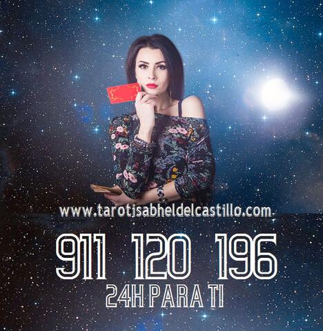 CONSULTA DE TAROT 641 44 00 50 - foto 1