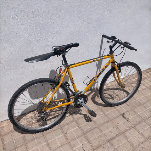"Bicicleta 26""Pulgadas"