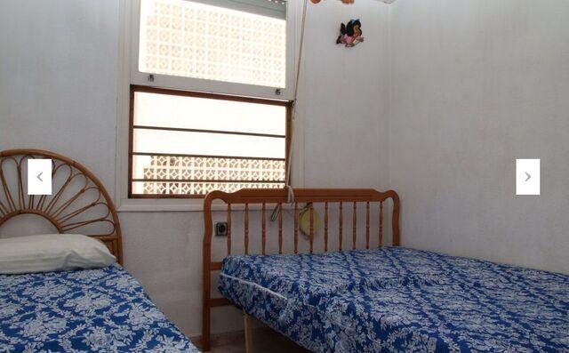 BUEN PISO AMUEBLADO Y CON ASCENSOR - foto 5