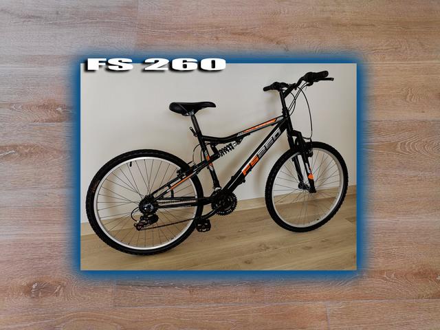 Bicicleta De Montaña Casi Nueva