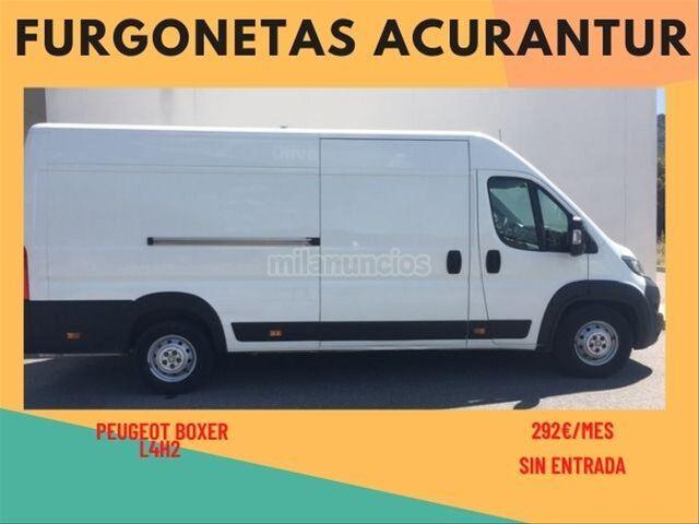 PEUGEOT - BOXER 435 L4H2 BLUEHDI 120KW 160CV - foto 1