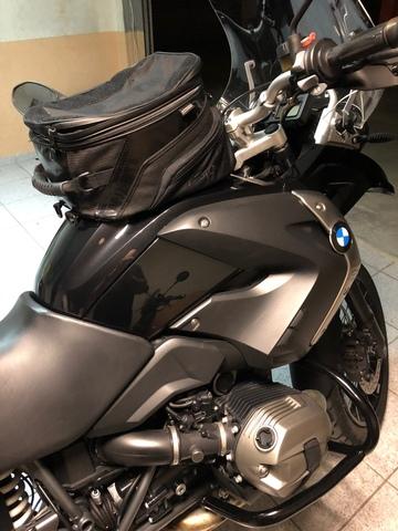 BMW - R1200GS TRIPLE BLACK - foto 8