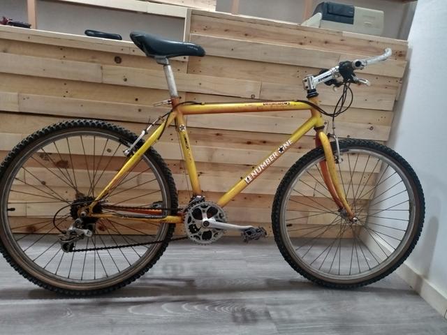 Bicicleta Adulto R26