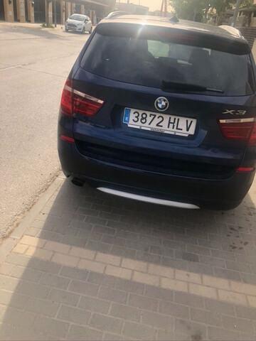 BMW - X3 - foto 2