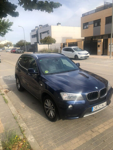 BMW - X3 - foto 3