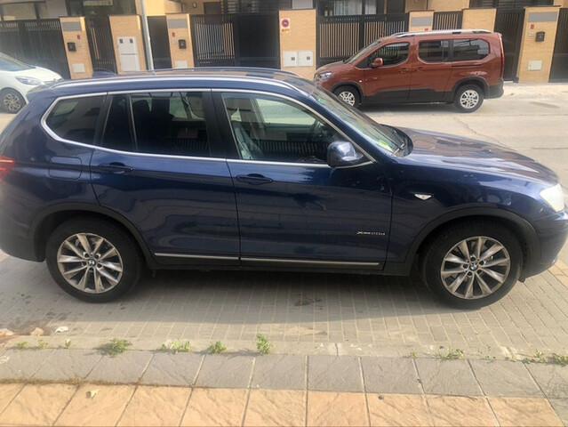 BMW - X3 - foto 4