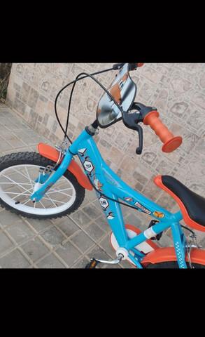 Bici Para Niño