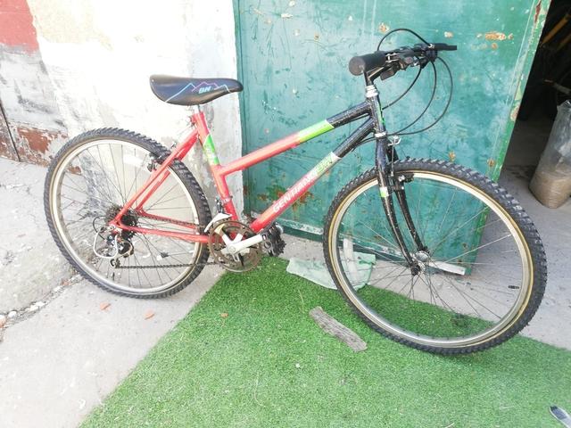Bicicletas Llantas 26 Barra Baja Bh
