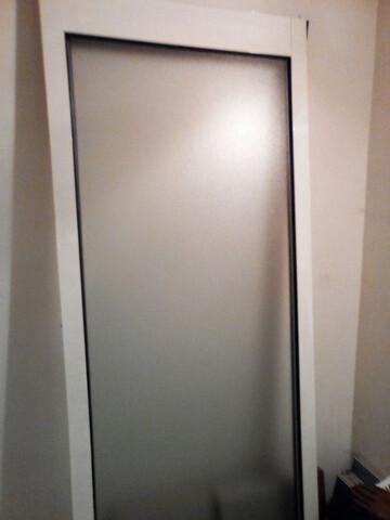 2 Puertas Ventanas De Aluminio