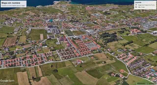 VENTA DE PARCELA DE 3700 M EN SANCIBRIAN - foto 2