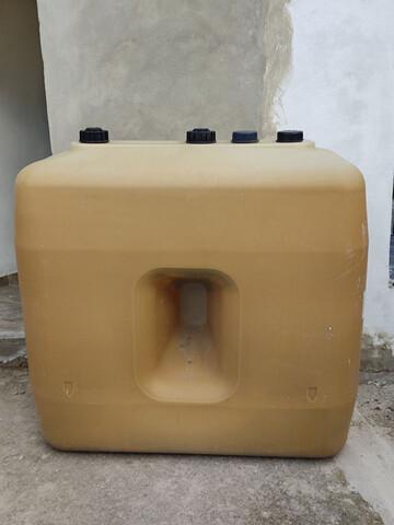 Deposito De Gasoil 1000L