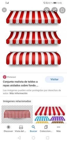 TOLDOS DE TODO TIPO REPARACIÓN Y NUEVOS - foto 1