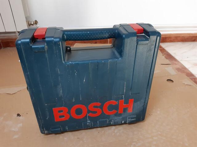 Taladro Bosch Gbh 2-22 Re Profesional