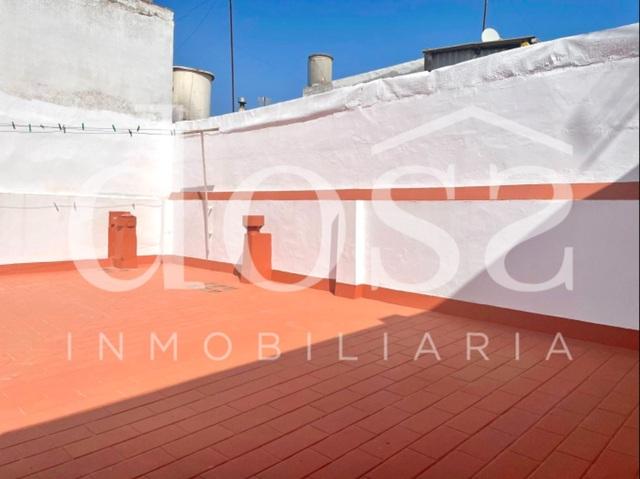 CENTRO DE UTRERA - CALLE MOLARES - foto 2