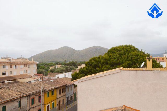 PISO TIPO DÚPLEX EN ALCUDIA - foto 8