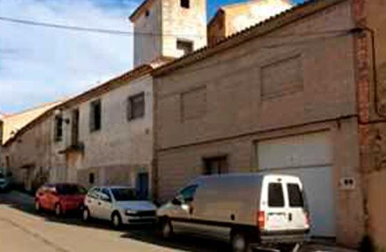 CINTRUÉNIGO - CALLE LOS FRAILES 7 - foto 1