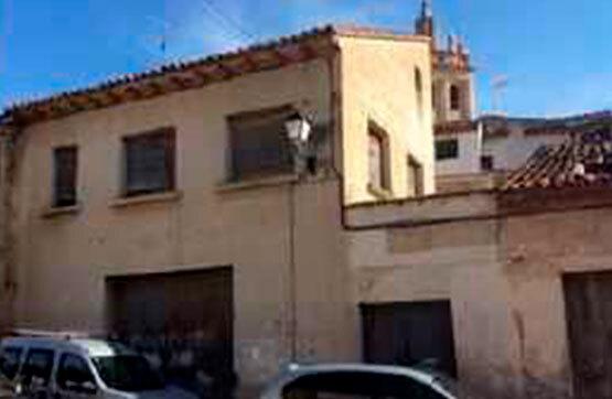 CINTRUÉNIGO - CALLE LOS FRAILES 7 - foto 2