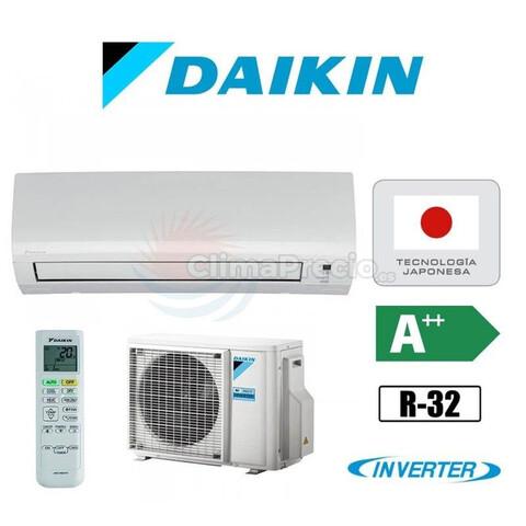 Aire Acondicionado Daikin Txp25M Gama Co