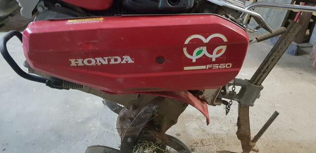 MOTOAZADA,  MOTOCULTOR HONDA - foto 2