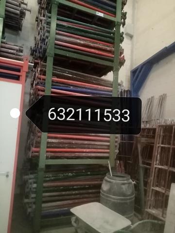 Compro Material De Obra (Exportación)