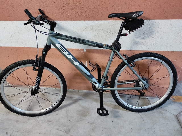 Bici Bh Fs Ultimate