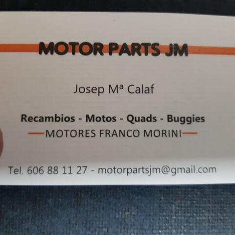 JUNTAS DE MOTOR MOTO,  QUAD,  BUGGY,  ETC.  - foto 2